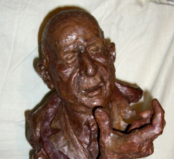 busto Carvalho Calero